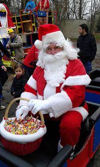 Le Père Noel !!!